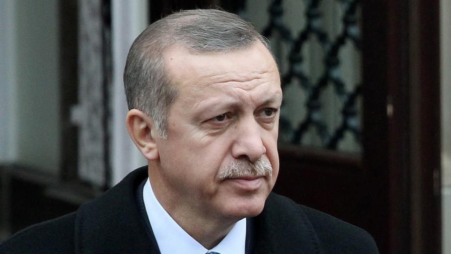 И синът на турският премиер сред разследваните?