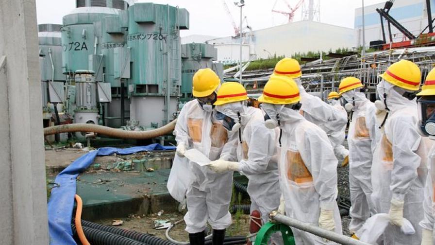 """Компанията Тепко иска още пари за АЕЦ """"Фукушима"""""""