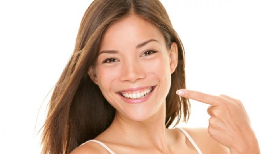 Всеки може да има перфектни зъби