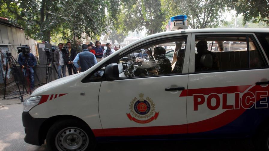 Отвлякоха българин в Индия, престрелка, арестувани