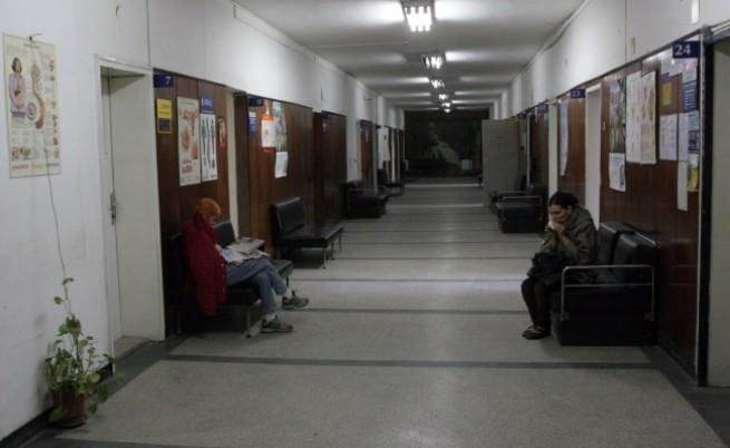7000 лекари са напуснали България