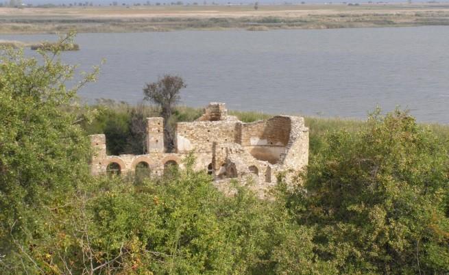 България прави опит да погребе цар Самуил в