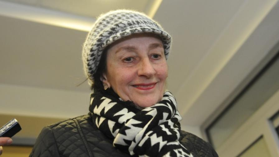 ВСС не откри данни за нарушение на съдия Тенева