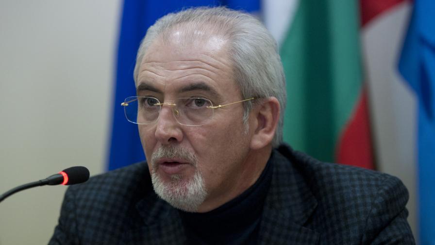 Местан: Има добре планиран сценарий за подценяване на резултата на ДПС