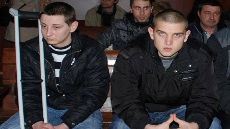 Окончателно: Шофьорът убиец от Симеоновград получи 12 години затвор