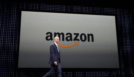 Amazon вече разпознава лица на хора в помощ на полицията