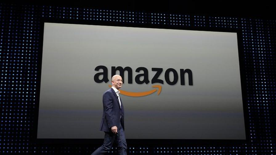 Amazon преглежда записи от камерите на потребителите