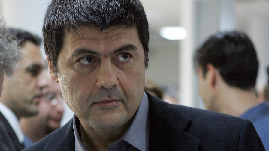 Подробности около ареста на един от най-опасните терористи в Гърция