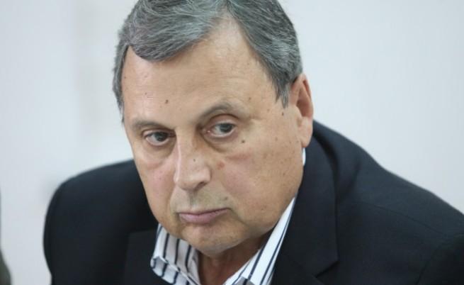 Божидар Данев: Синдикатите се държат като сепаратисти