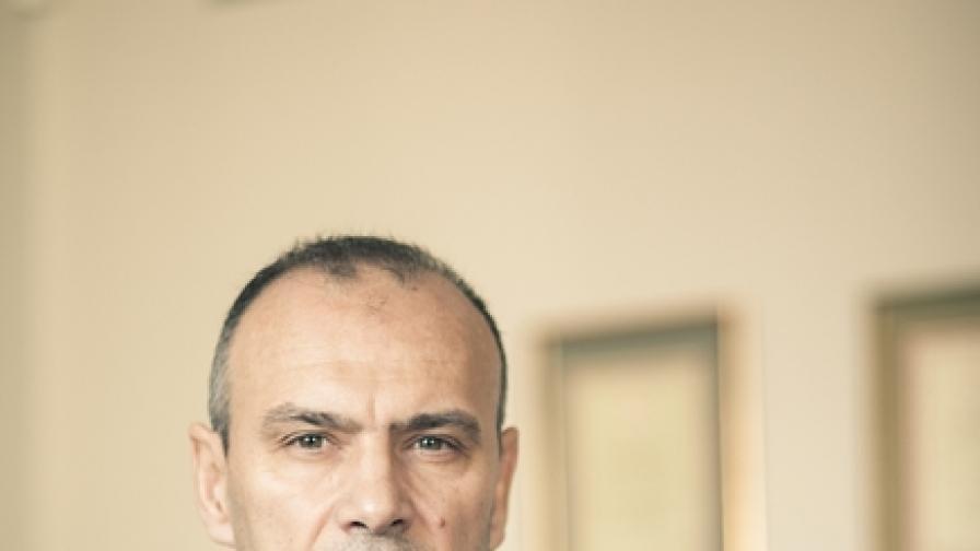 Иван Христов е новият изпълнителен директор на ББР